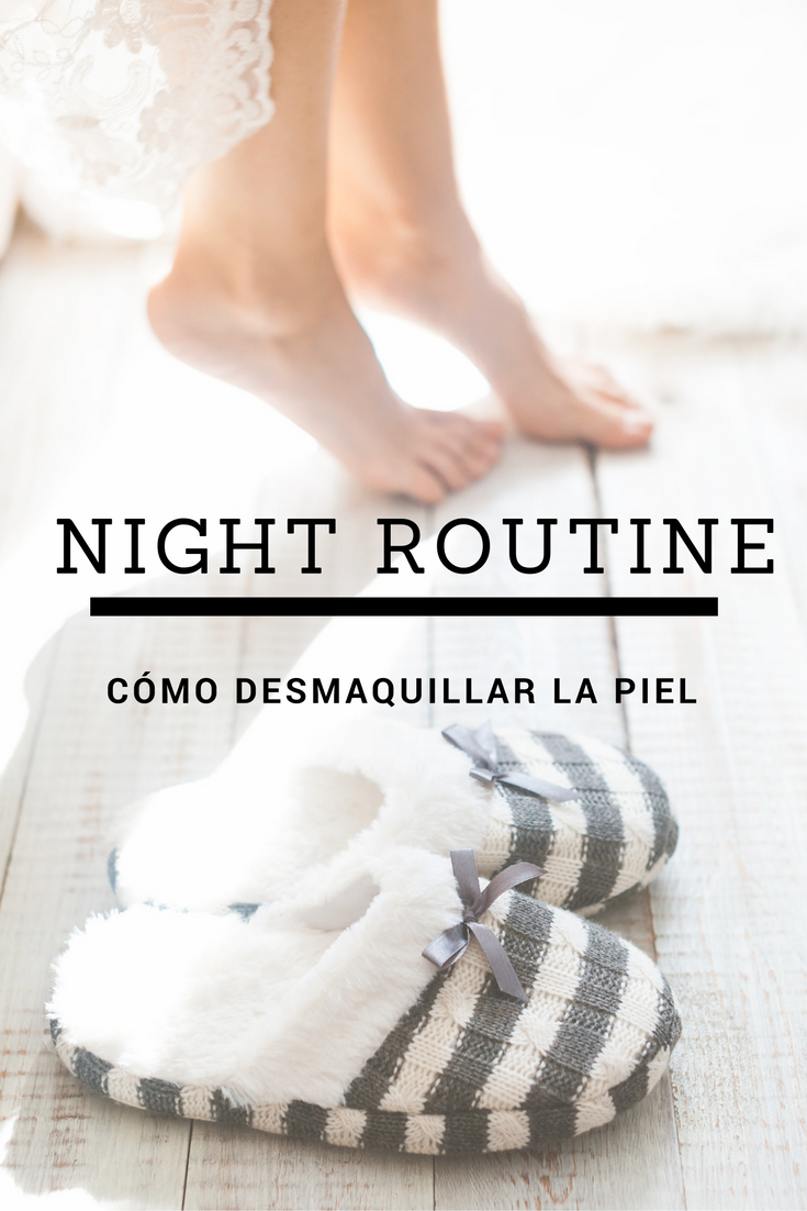 night routine