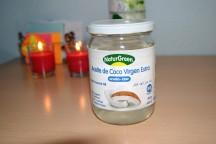 alimentacion saludable aceite de coco
