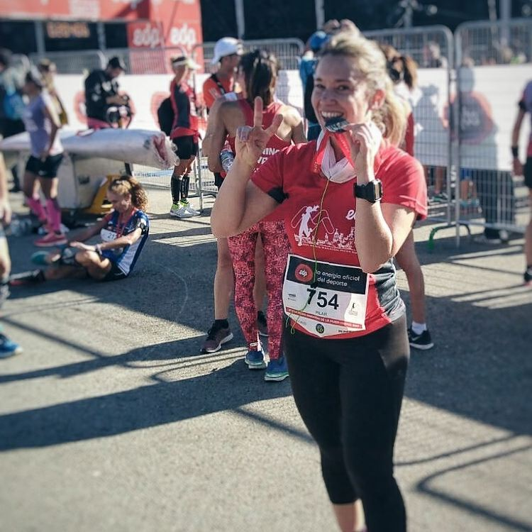 medio maraton edp madrid